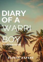 Diary o...