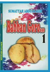 BABBAN GORO 1