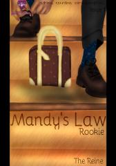 Mandy's...
