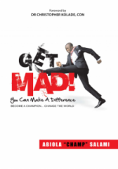 Get Mad! (You Can Make a Difference)