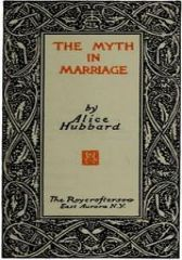The Myth in Marriage