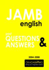 JAMB En...