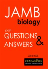 JAMB Bi...