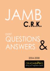 JAMB CR...