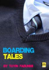 Boardin...