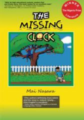 The Missing Clock Teaser Chapters