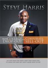 From College Dropout to Corporate Sellout PREVIEW