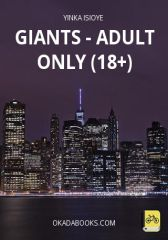 GIANTS - Adult Only (18+)