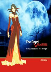 The Royal Vampire (#APENAISENagegroup1)