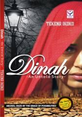 Dinah, ...