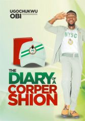 The Diary of a CorperShion