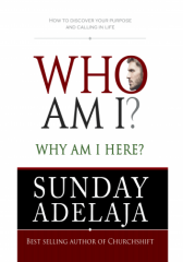 Who Am ...