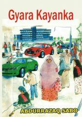 GYARA K...