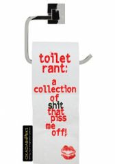 Toilet ...