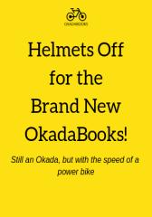 Helmets...