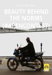 Beauty behind the norms (#ApenContest)