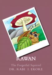 Rawan: The Forgetful Squirrel