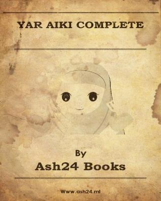 YAR AIKI COMPLETE