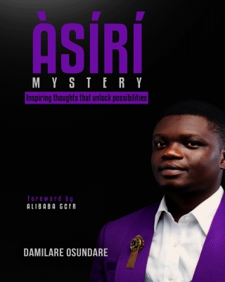 ASIRI (MYSTERY)