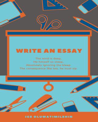 WRITE A...