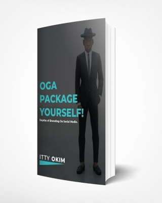 OGA, PACKAGE YOURSELF!