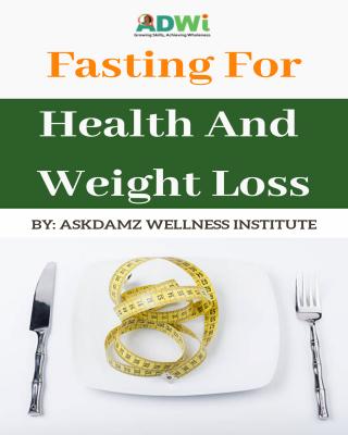 Fasting...