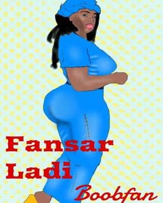 Fansar Ladi  - Adult Only (18+)