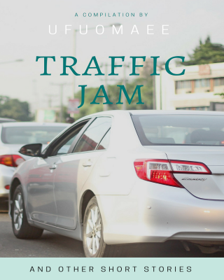 Traffic Jam And Other Short Stories