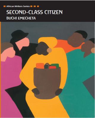 Second-Class Citizen - #AWS