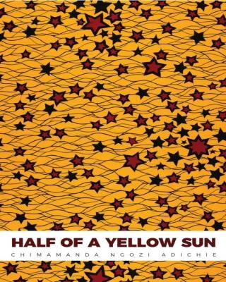Half of a Yellow Sun - #CNA