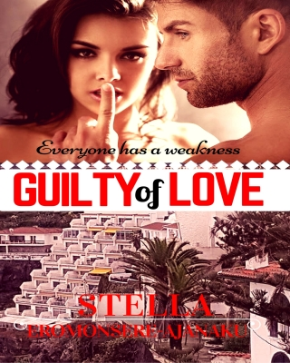 GUILTY of LOVE ~ A Sweet & Steamy Romance
