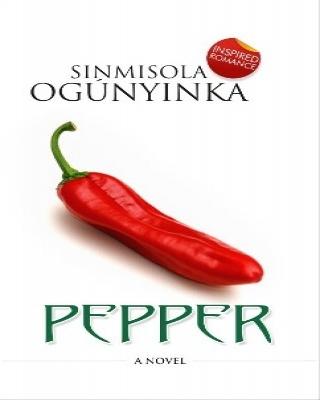 Pepper ...