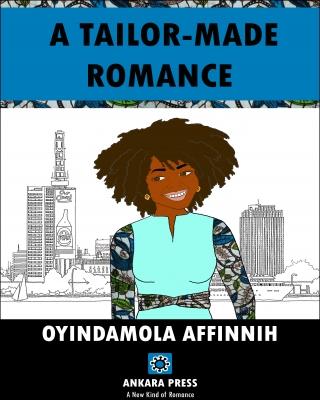 A Tailor Made Romance - #ANKP