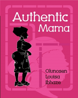 Authentic Mama - Adult Only (18+)