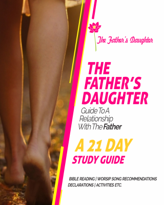 The Father's Daughter