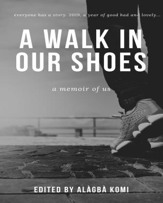 A WALK ...