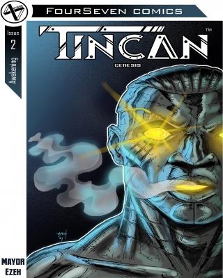 TINCAN ...