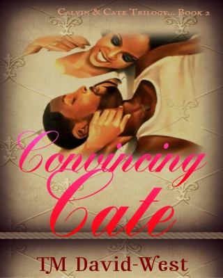 Preview: Convincing Cate