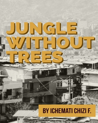 Jungle ...