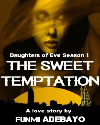 THE SWEET TEMPTATION