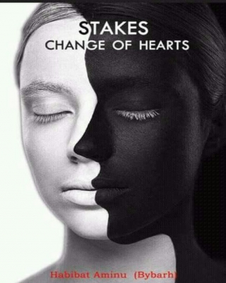 Stakes: Change of Hearts (COMPLETE)