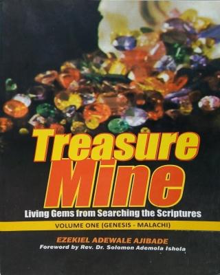 Treasure Mine Vol. 1