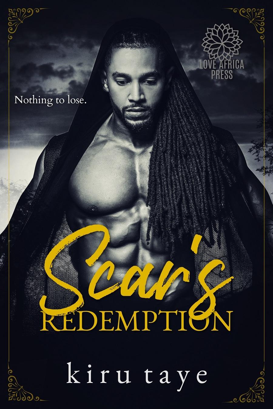 Scar's Redemption (Black Warriors #1)