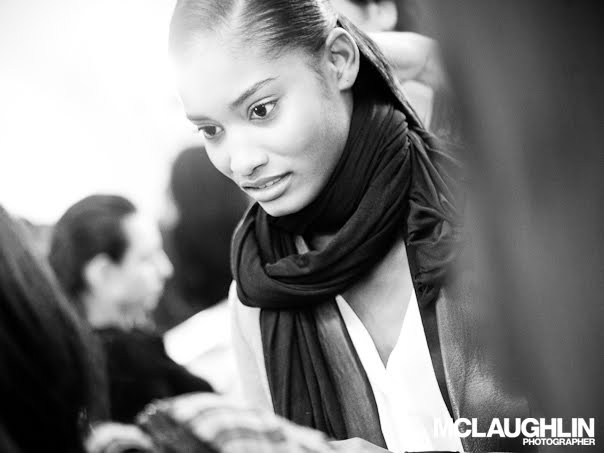 Paris Fashion Week by Jay McLaughlin