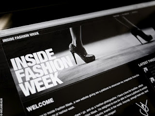 Inside Fashion Week Photography by Jay McLaughlin