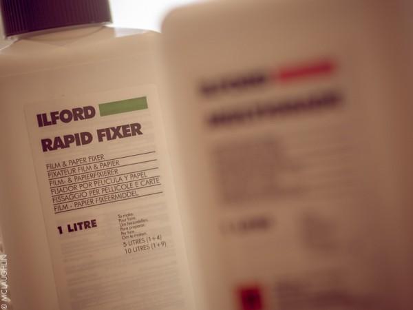 Ilford Rapid Fixer
