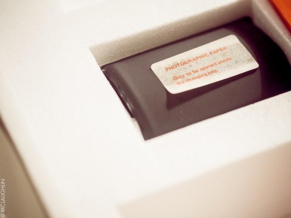 Radionic Photographic Kit