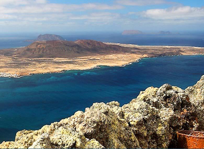 islas turismo accesible