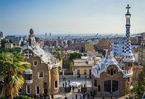 barcelona turismo accesible