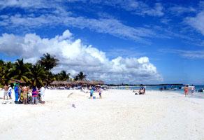 riviera maya turismo accesible